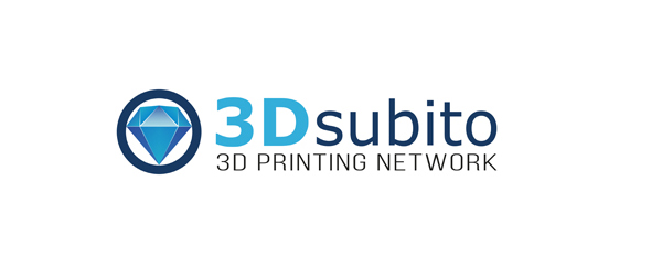 Il network di stampa 3D leader in Italia.