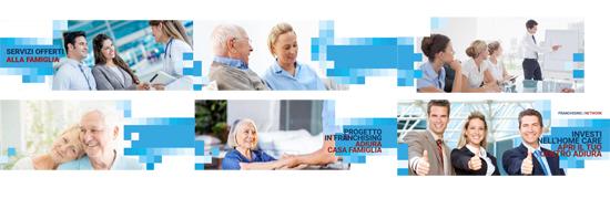 La tua attività di Assistenza agli Anziani