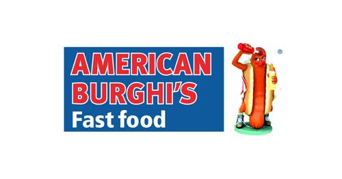 Il tuo fast food in vero stile americano