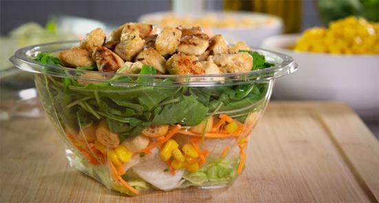 Apri il tuo High Quality Fast Food.