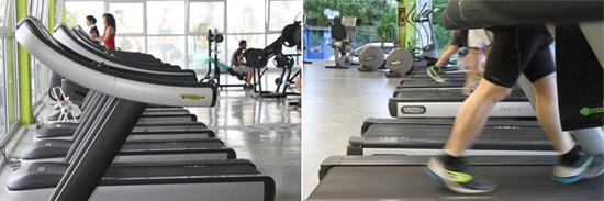 Centri Fitness e Palestre Aperte H24