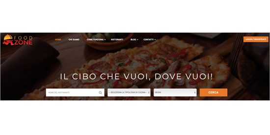 Il Miglior Franchising di Food Delivery Locale