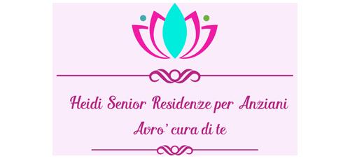 Apri la tua Residence per Anziani