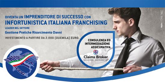 Franchising Assicurazioni e Risarcimento Danni