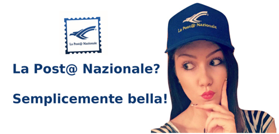 Al servizio degli italiani dal 2009