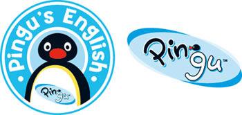 Corsi di inglese per bambini con Pingu